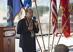 USS Missouri Memorial Veterans Day Sunset Ceremony 141111-N-IU636-155.jpg