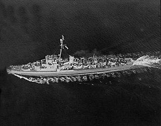 USS <i>Robert I. Paine</i> (DE-578)