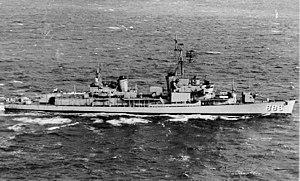 USS Stickell (DD-888)