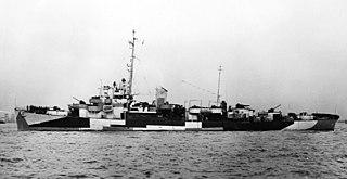 USS <i>Strickland</i> (DE-333)