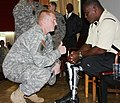 US Army 51991 Wounded warrior, wife, share experiences with Schweinfurt community.jpg