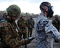 US Army and JGSDF exchange chemical decon techniques during Orient Shield 14 141028-A-WG123-006.jpg