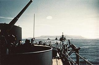 Occupation of Iceland World War II Allied Occupation