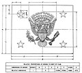 US Vice Presidents Flag 1975 specification.jpg
