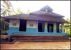Madayi - Utharam Srambia, Madayi