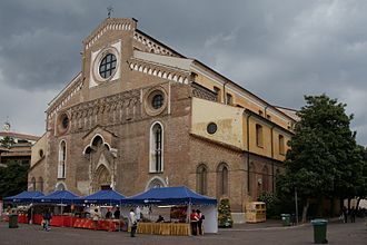 Udine Cathedral - Udine Cathedral.
