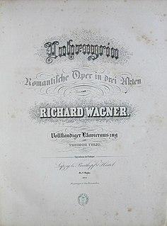 Theodor Uhlig German composer