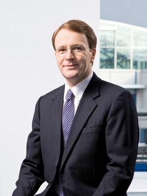 Ulf Mark Schneider - Schneider in 2009