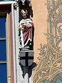 Ulm Rathaus - Kurfürst von Köln.jpg