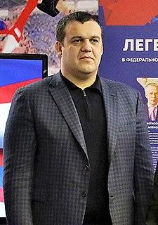 Umar Nazarovich Kremlev