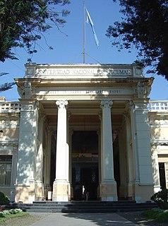 university in Argentina