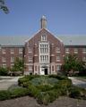 University of Connecticut (UConn) main campus, Storrs, Connecticut LCCN2012630536.tif