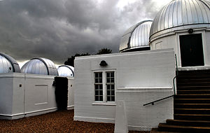 UCL Observatory - Image: University of London Observatory