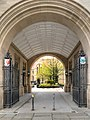 University of Manchester, Entrance to Old Quadrangle-geograph-3952957.jpg
