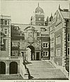 University of Pennsylvania- its history, traditions, buildings and memorials- also a brief guide to Philadelphia (1918) (14578112798).jpg