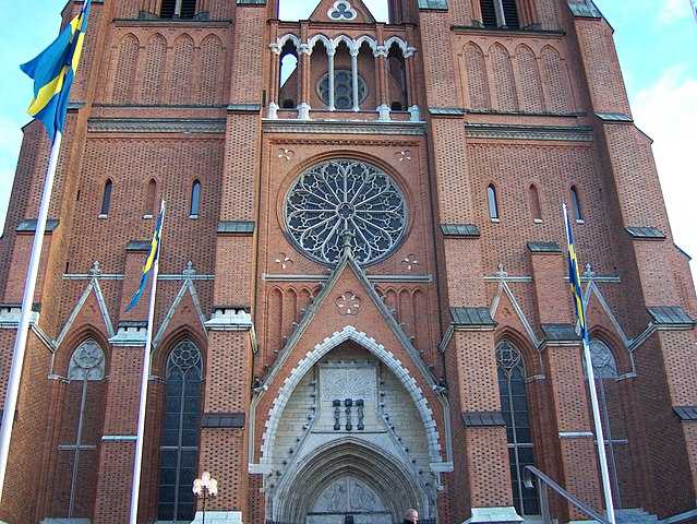 In Sweden, God is no longer a 'he'