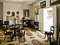 Upstairs parlor, Ximenez-Fatio House Museum - St Augustine, 2014-04-23 (7415).jpg