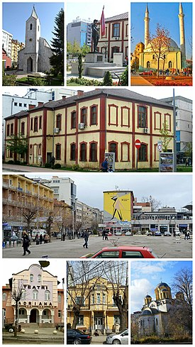 Uroševac collage.jpg