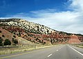 Utah - North America - Southwest - Interstate Highway System (4892747684).jpg