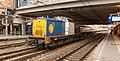 Utrecht Volker Rail 203-5 rangeert (9624580288).jpg