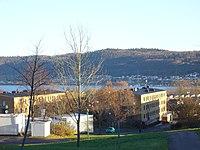 Utsikt mot Huskvarna ifrån Österängen.jpg