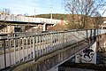 Vöcklabruck - Stadtpark - 2017 11 23 - Europahof-Brücke 3 une Eisenbahnbrücke.jpg