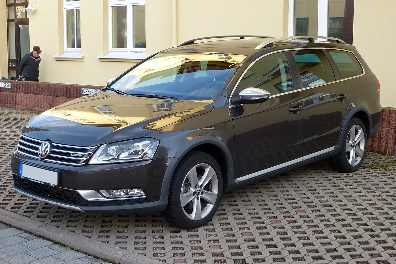 file vw passat alltrack jpg wikimedia commons. Black Bedroom Furniture Sets. Home Design Ideas