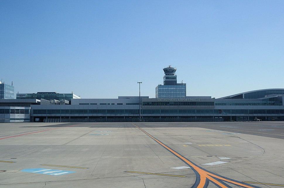 VaclavHavelAirport