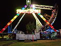 Valdosta Mall Fall Carnival 2015, Sea Ray.JPG