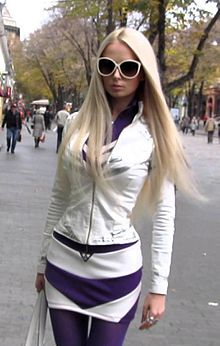 Category:Ukrainian female models - WikiVisually