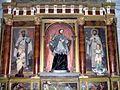 Valladolid - Iglesia de La Magdalena 04.jpg