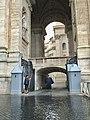 Vatican Swiss Guards at Apostolic Palace (Ank Kumar, Infosys) 02.jpg