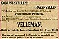Vellenman Haarlem's Dagblad 1930 22 december 1930 pagina 14.jpg