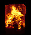 Verbrennung eines Toten in einem Krematorium 2009-09-05.JPG