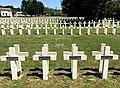 Verdun-Sur-Meuse (Faubourg Pave) French National Cemetery, Verdun, France 2.jpg