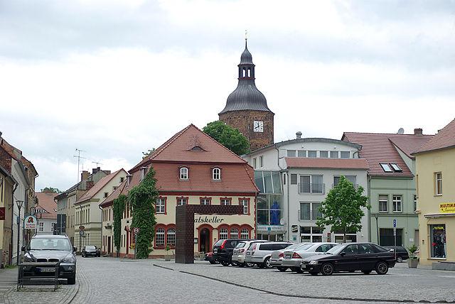 Vetschau/Spreewald
