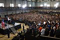 Vice President Joe Biden delivers remarks on campus sexual assault, at the University of Illinois, in Urbana, Illinois, April 23, 2015.jpg