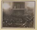 Victoria University convocation, Convocation Hall, University of Toronto (HS85-10-24531) original.tif