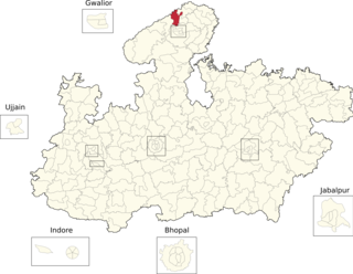 Sumawali (Vidhan Sabha constituency)