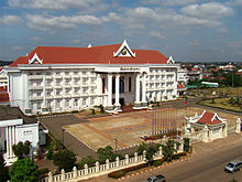 Best Western Laos Mar Hotel Amp