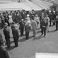 Vierde dag van het bezoek van Koning Boudewijn bezoek aan Maastricht en omgeving, Bestanddeelnr 910-5180.jpg