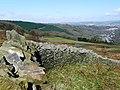 View from Twyn yr Oerfel - geograph.org.uk - 736440.jpg