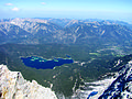 View from the Zugspitze summit.jpg