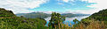 View of Grove Arm from Queen Charlotte Drive near Whenuanui Bay 20100122 1.jpg
