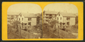 View of buildings on Southbridge street destroyed by explosion of a car of dualin on the Boston & Albany railroad, June 23, 1870, from Robert N. Dennis collection of stereoscopic views 4.png