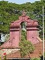 Views from and around Thalasserry fort - Tellicherry fort, Kerala, India (66).jpg