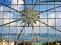 Vigo-Alcabre-Rosa de los vientos (5754098392).jpg