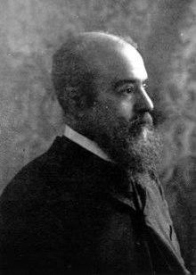 Vilfredo Pareto - Entdecker und Namensgeber des Pareto Prinzips