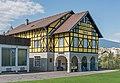 Villach Gerbergasse 39 Villacher Turnverein 1864 03082015 6414.jpg