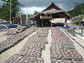 Village de pêcheur de Langogan Palawan.JPG
